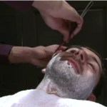 How To The Perfect Straight Razor Shave Video