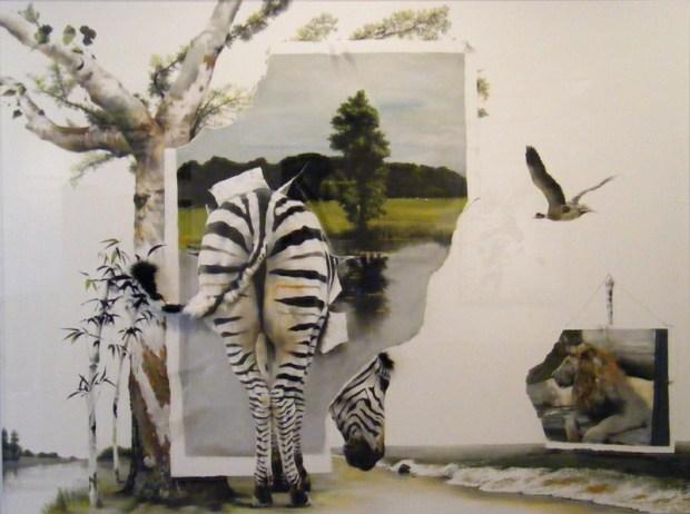 Kim Nam Pyo Art