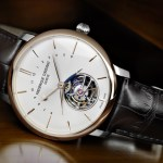 Frederique Constant Slimline Tourbillon Manufacture Watch