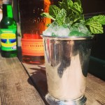 Windy City Julep