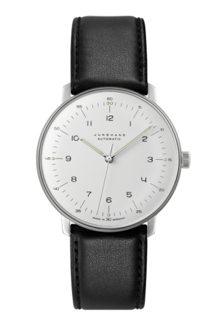 Junghans Max Bill Automatic Men's Watch