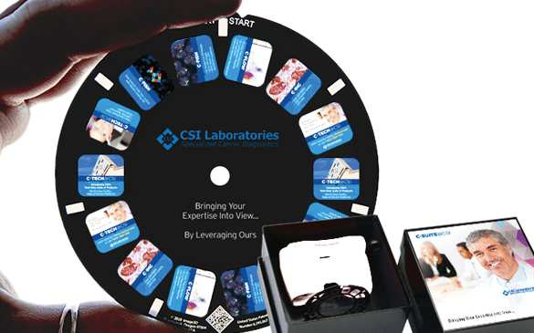 CSI Laboratories