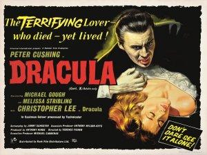 dracula-hammer-poster