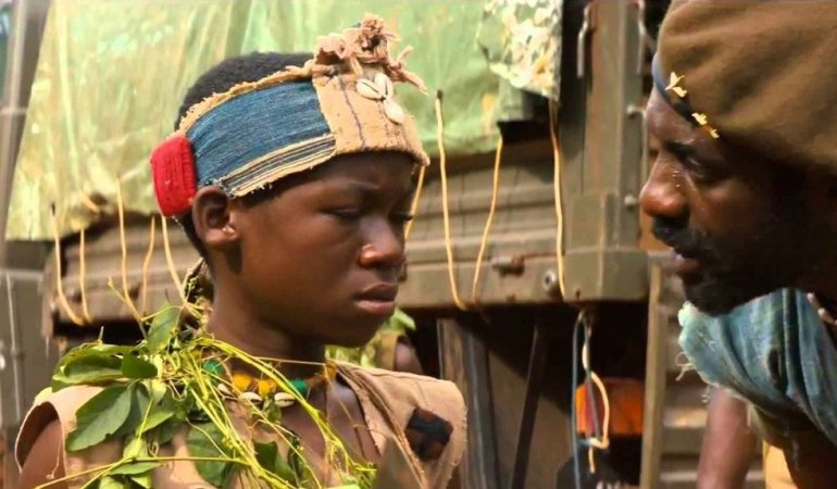 VENICE 2015 – Beasts of No Nation (2015)