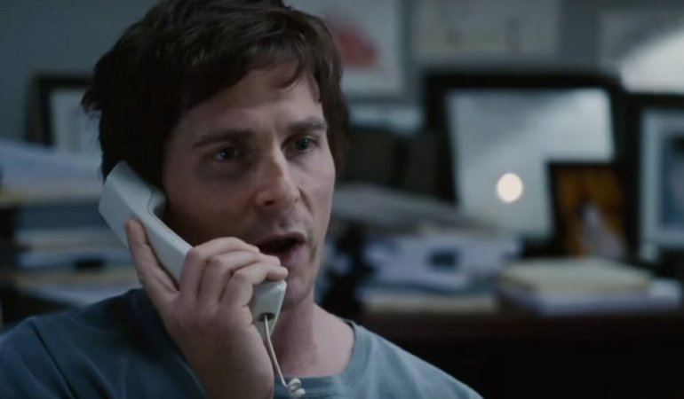 TRAILER PARK – The Big Short