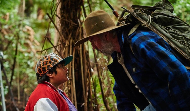 EIFF 2016: Hunt For The Wilderpeople (2016)