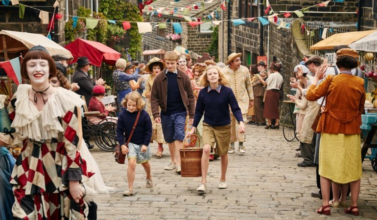 TRAILER PARK – Swallows and Amazons
