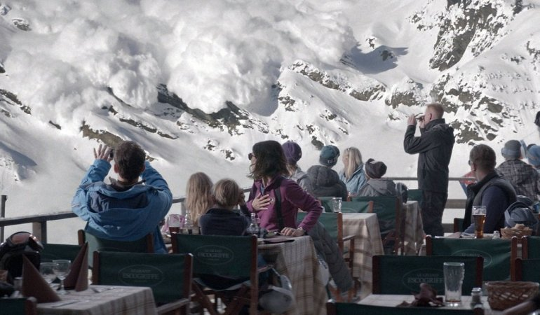 World Cinema Wednesday: Force Majeure (2014)