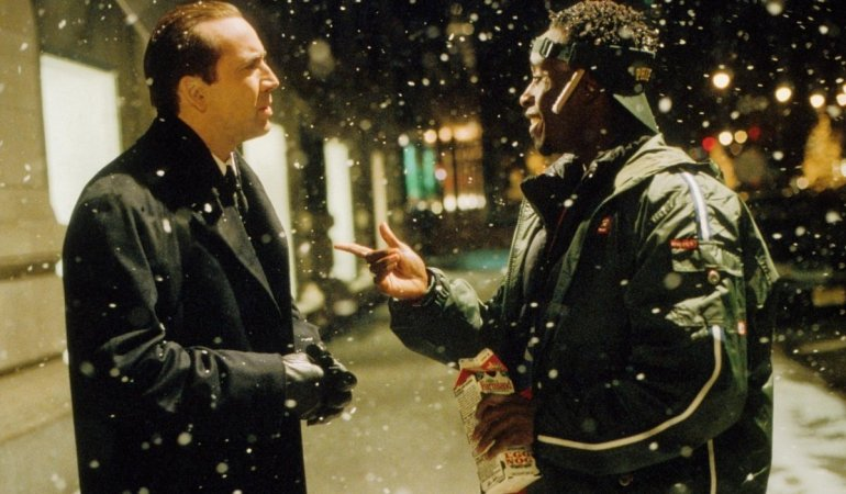 Christmas Cracker: The Family Man (2000)