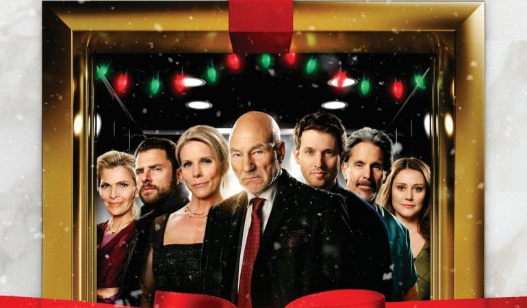 Christmas Cracker: Christmas Eve (2015)