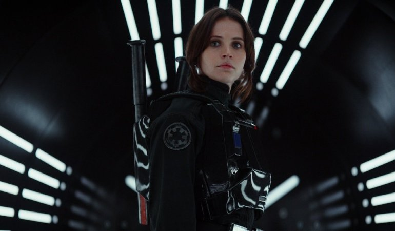 Rogue One: A Star Wars Story(2016)