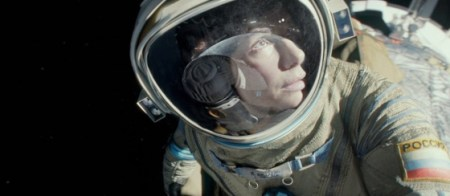 Sandra Bullock in Gravity (2013)