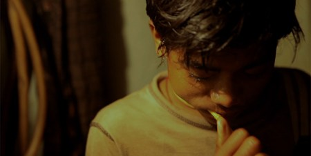In Amar, audiences get a slice of a hard-working Iranian boy's life