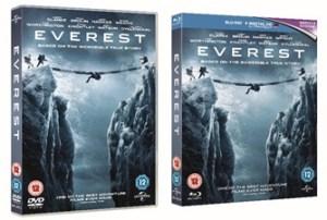 Everest Packshot