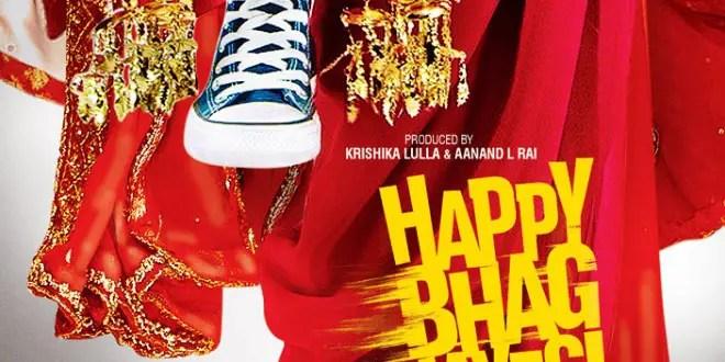Happy Bhag Jayegi (2016) - Review