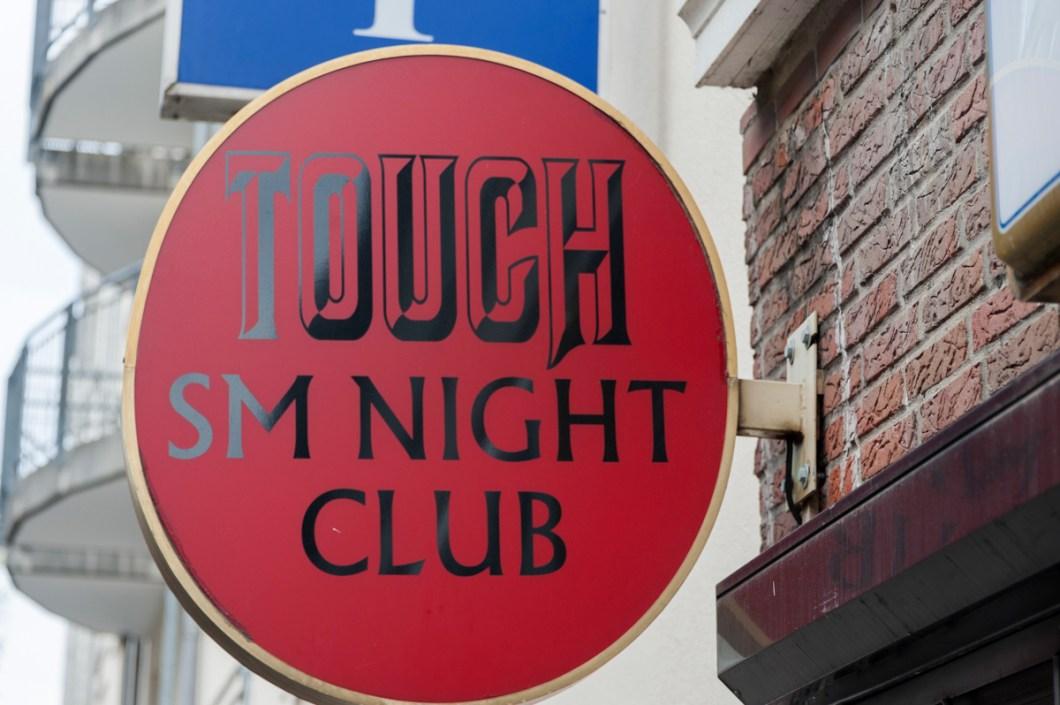 Hamburg St Pauli Tour SM Club