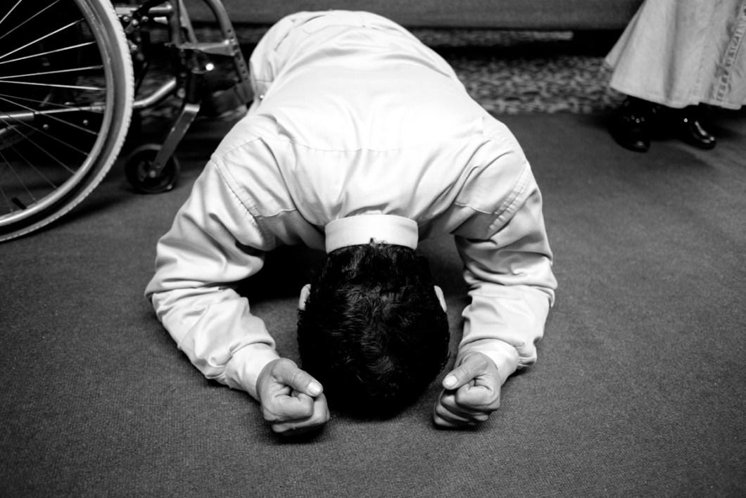 Faith:Divine Healing