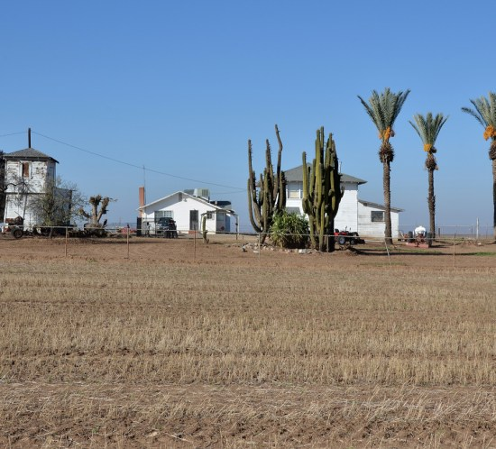 There are rising worries the drought could wipe  this entire town off the map.