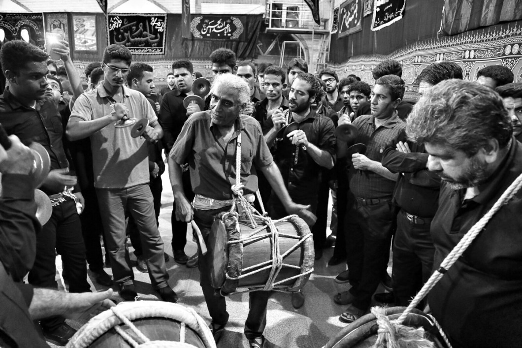 Iran, photo essay, FLINT, music-17