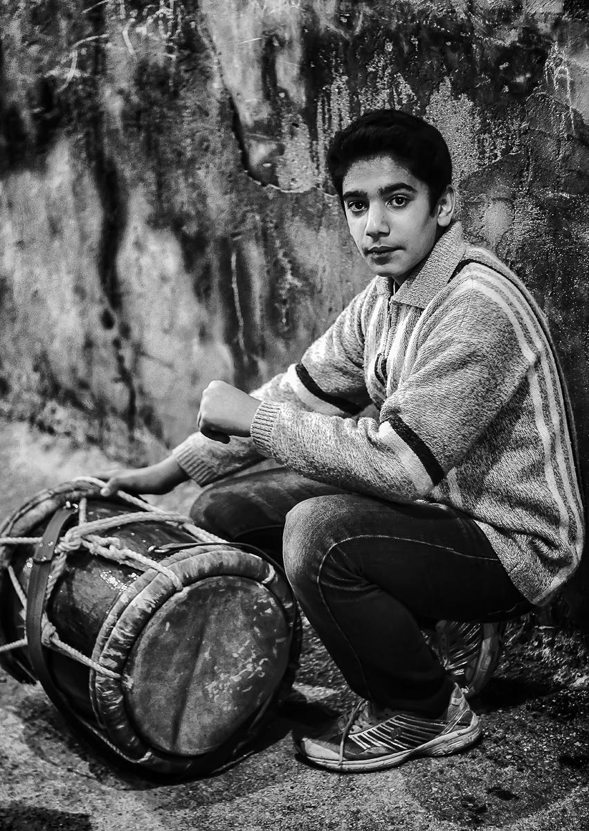 Iran, photo essay, FLINT, music-3