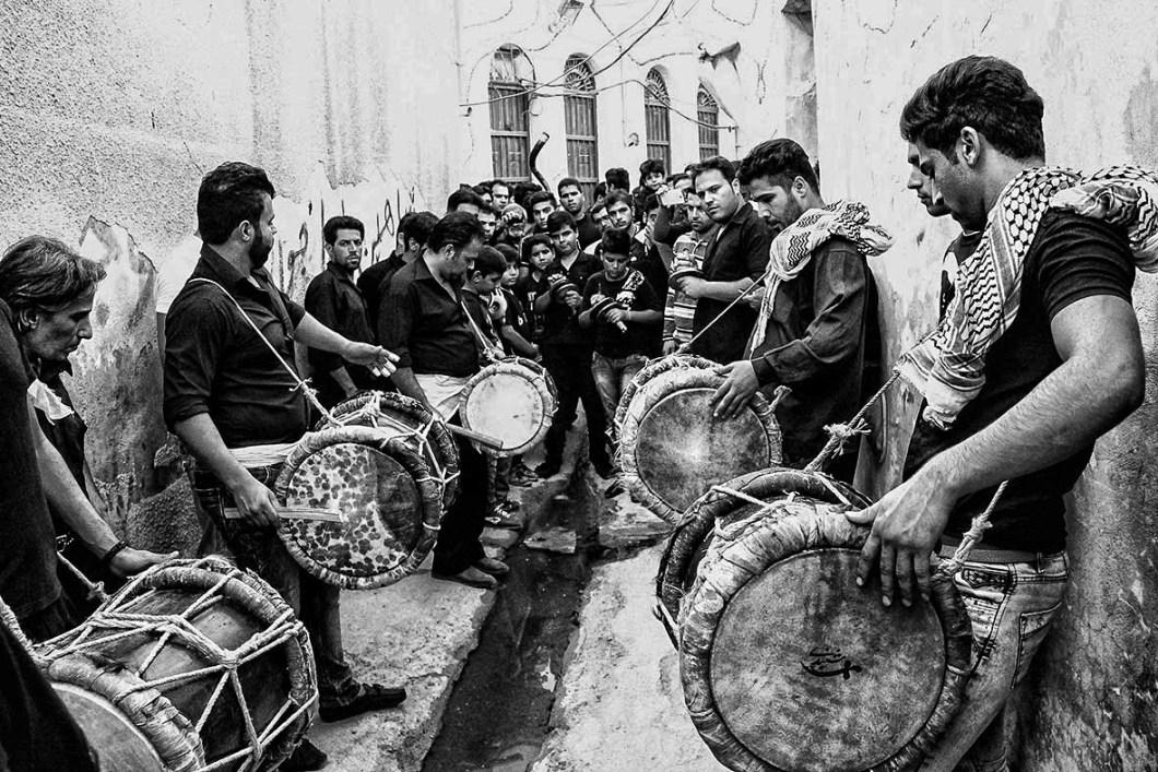 Iran, photo essay, FLINT, music-8