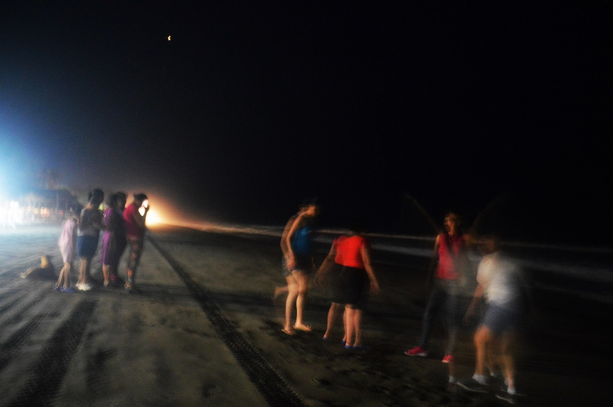 the-girls-dancing-on-the-beach-at-midnight-chiapas-mexico