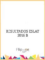 ESLAT 2016 B