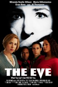 The Eve - Scream Homage