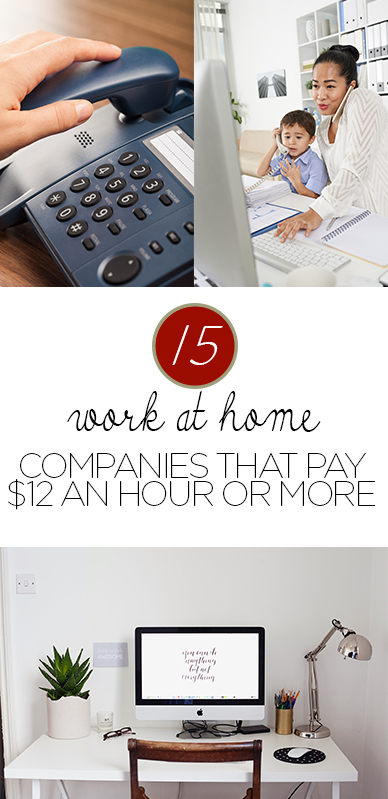 Work from home, work from home companies, make money online, popular pin, side hustles,