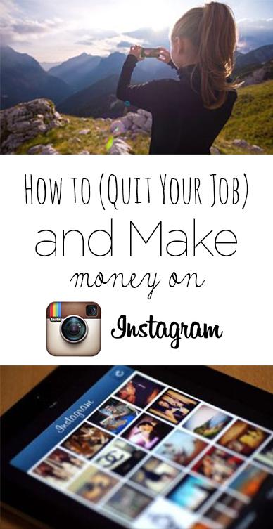 Make money on Instagram, easy ways to make money, popular pin, make money online, easy ways to make money online, money making tips, how to make money online