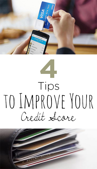 Credit score, how to improve your credit score, credit, credit hacks, credit tips and tricks, popular pin, grow your money, get out of debt, finance tips.