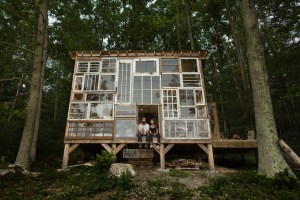 Repurposed-Windows-Cabin-1