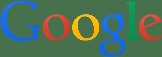 你看得出新版 google logo 修改了哪些地方吗?