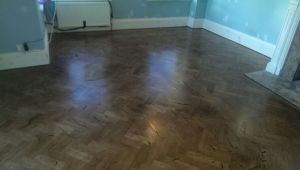 Floor Sanding Experts london