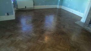 Floor Sanding Experts london