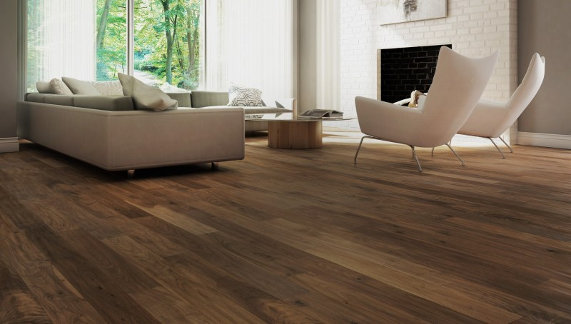 Large Of Walnut Hardwood Flooring