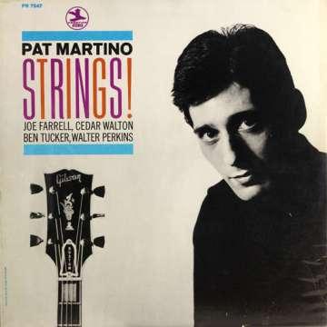 Pat Martino - Strings