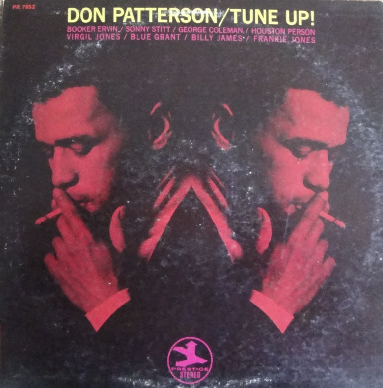 Don Patterson - Tune Up!