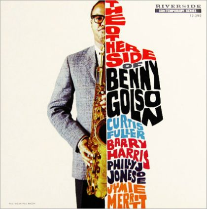 The Other Side Of Benny Golson