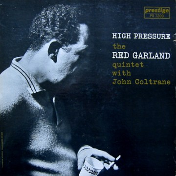 Red Garland - High Pressure