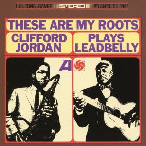 Clifford Jordan - Leadbelly