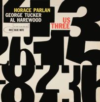 Horace Parlan - Us Three