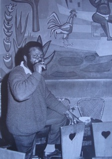 Frank Koulen