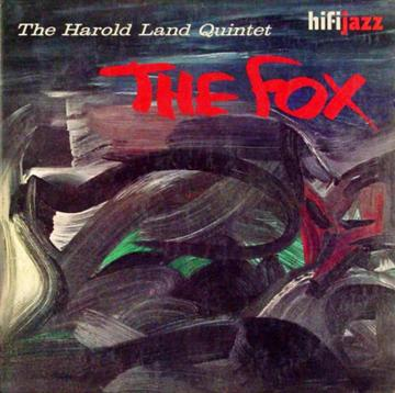 Harold Land Quintet - The Fox
