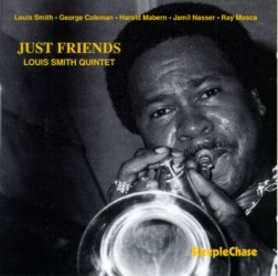 Louis Smith - Just Friends