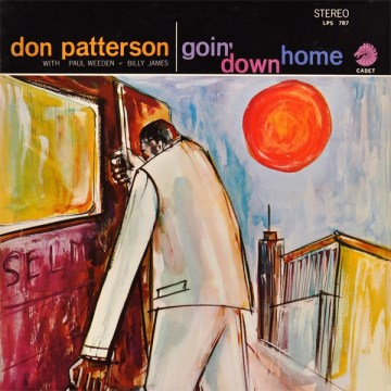 Don Patterson - Goin' Down Home