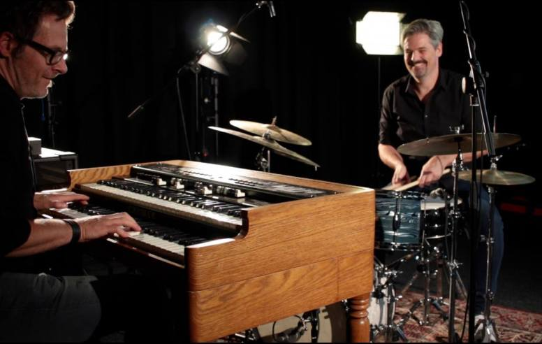 Frank Montis & Marc Schenk