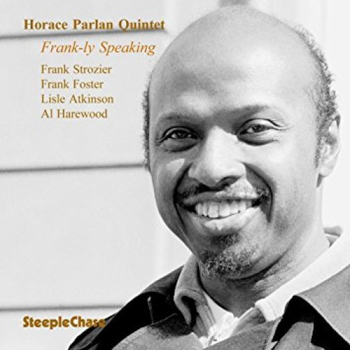 Horace Parlan - Frank-ly Speaking