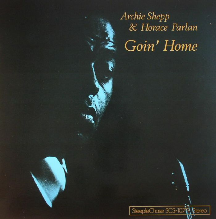 Archie Shepp & Horace Parlan - Goin' Home