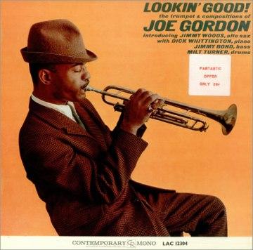 Joe Gordon - Lookin' Good